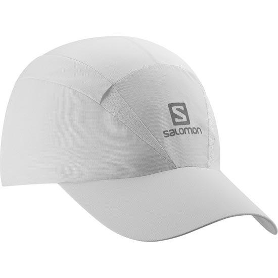 Salomon Xa Cap - White