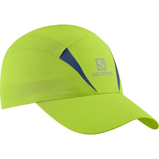 Salomon Xa Cap - Granny Green