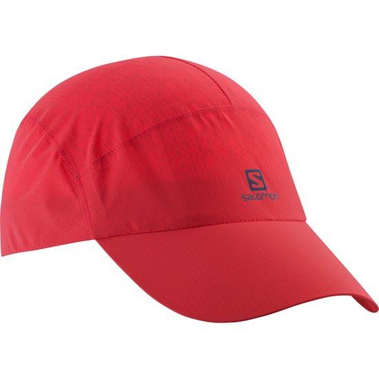 Salomon Waterproof Cap - Infrared