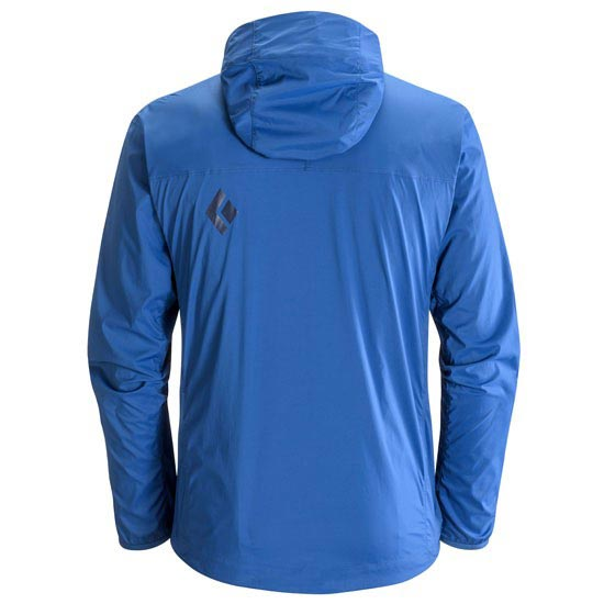 Black Diamond Alpine Start Hoody - Photo de détail