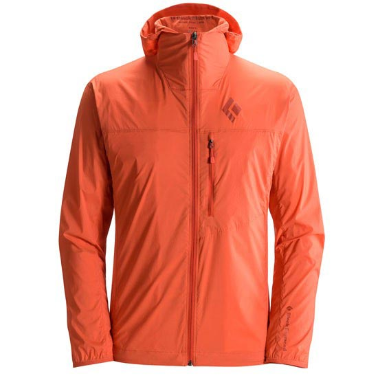 Black Diamond Alpine Start Hoody - Octane