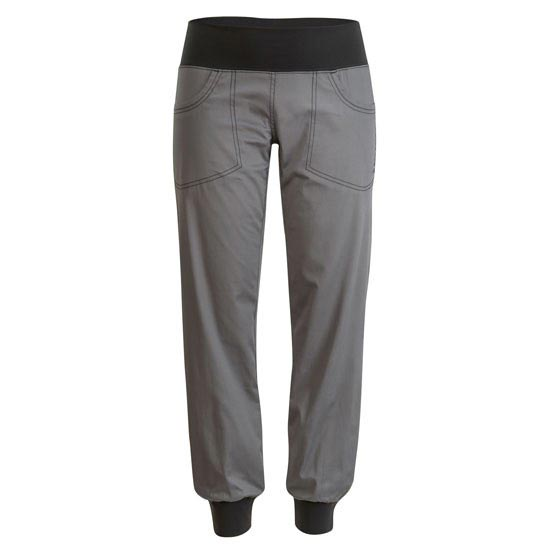 Black Diamond Notion Pants W - Nickel