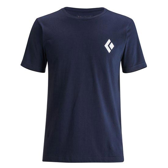Black Diamond Equipment For Alpinist Tee - Captain