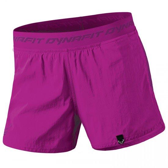Dynafit Enduro Dst Shorts W - Fuchsia