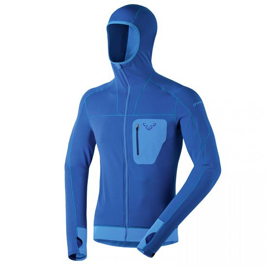 Dynafit Traverse Thermal Hoody - Voltage