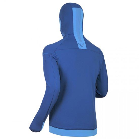 Dynafit Traverse Thermal Hoody - Photo de détail