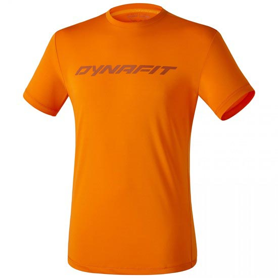 Dynafit Traverse S/S Tee - Carrot