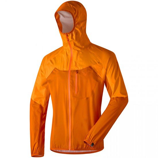 Dynafit Transalper 3L Jacket - Carrot
