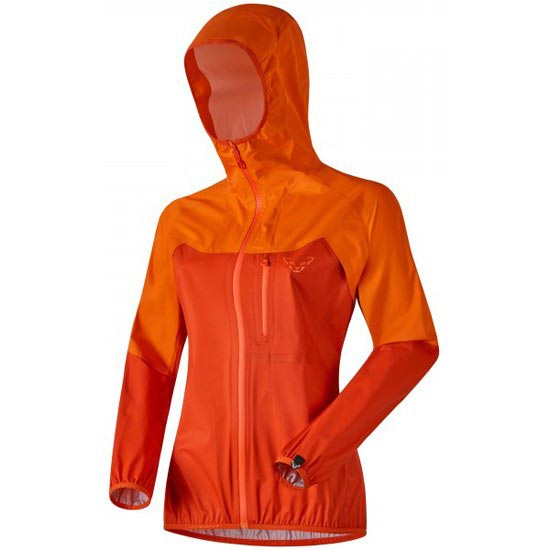 Dynafit Transalper 3L Jacket W - Orange