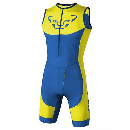 Dynafit Vertical U Racing Suit - Citro