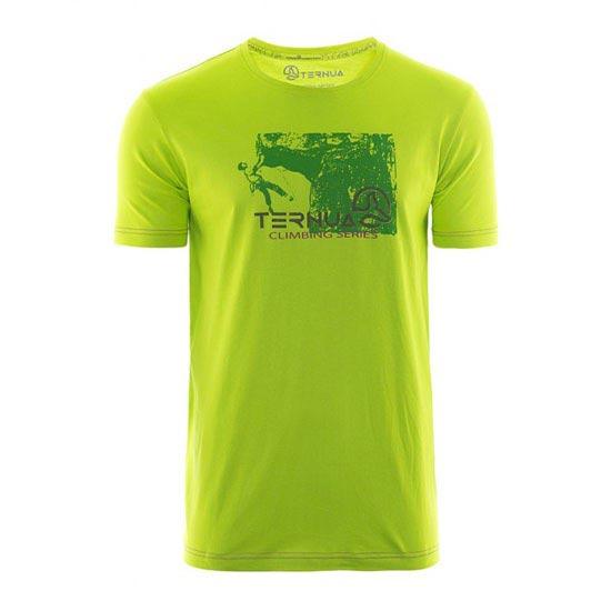 Ternua Camiseta Pipe - Lima