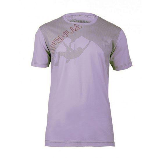 Ternua Camiseta One Move - Lila