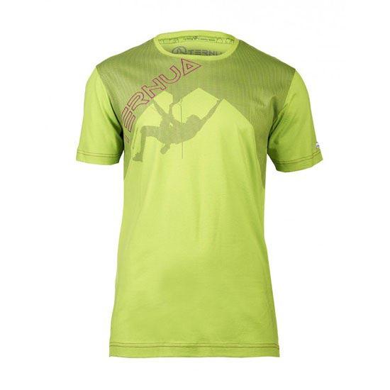 Ternua Camiseta One Move - Lima