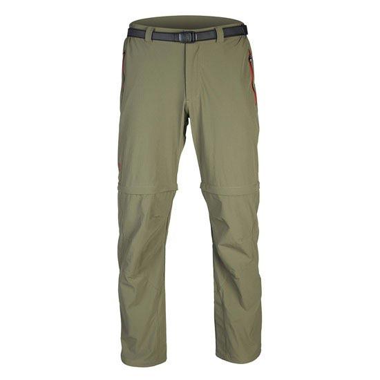 Ternua Pantalón Birns - Kaki