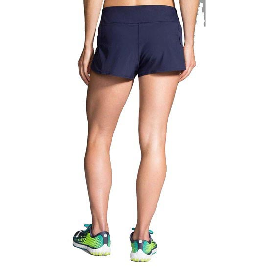 Brooks Chaser 3 Short W - Photo de détail