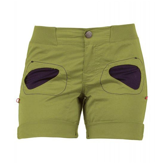 E9 Onda Short W - Apple/Purple