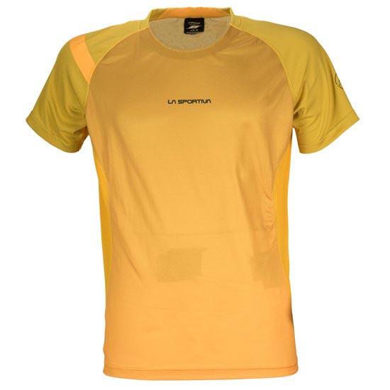 La Sportiva Apex T-Shirt F - Nugget