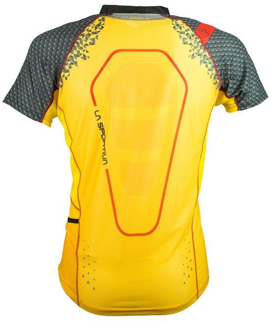 La Sportiva Sonic T-Shirt - Photo de détail