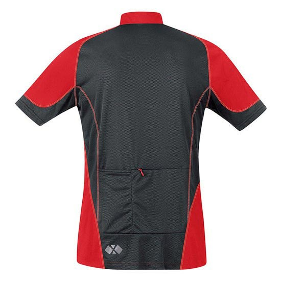 Gore Running Wear X-Running 2.0 Zip Shirt - Photo de détail