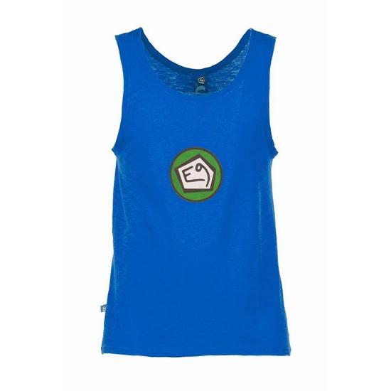 E9 Rtun T-Shirt SS - Blue