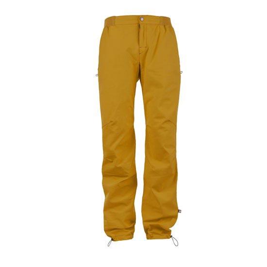 E9 Hop Pant - Mustard