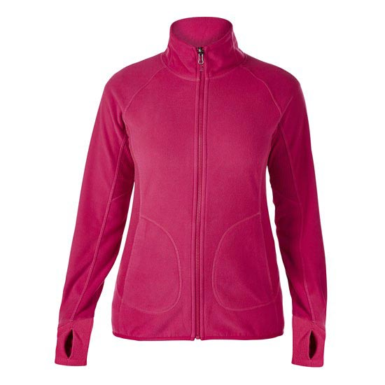 Berghaus Prism Micro II Fleece Jacket W - Pink
