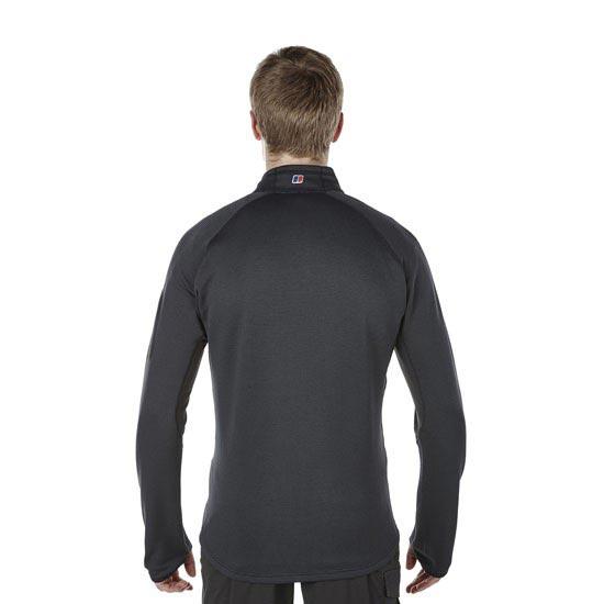 Berghaus Pravitale Hybrid Jacket - Photo de détail
