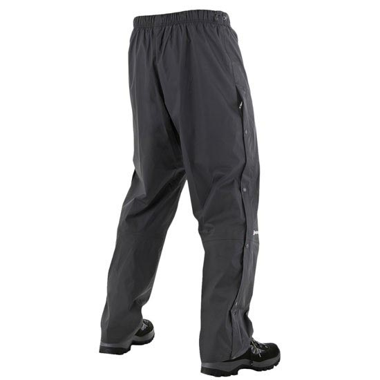 Berghaus Deluge Waterproof Pant - Photo of detail