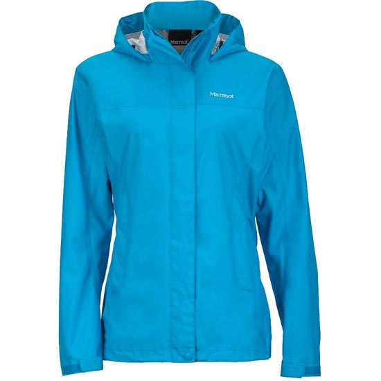 Marmot Precip Jacket W - Blue Sea