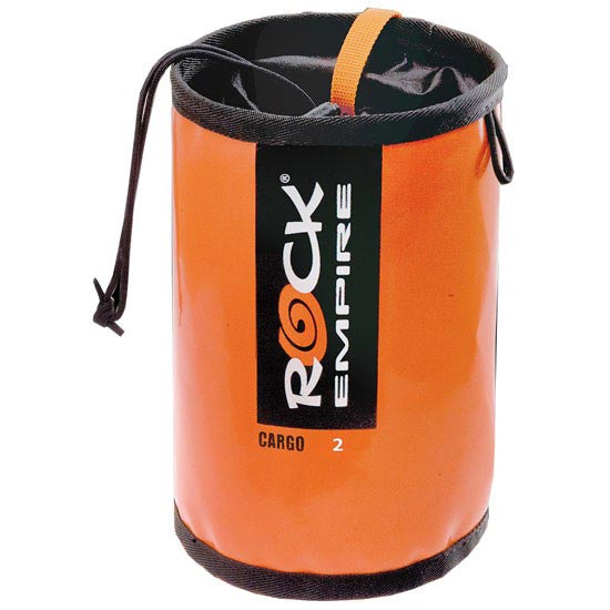 Rock Empire Cargo Sack 2 L -