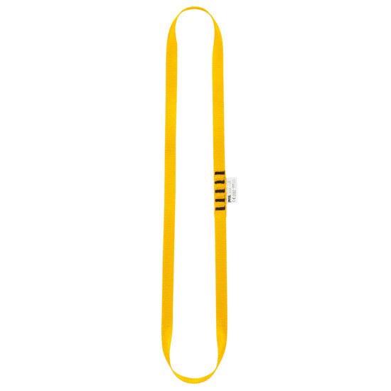 Petzl Anneau 60 cm - Yellow