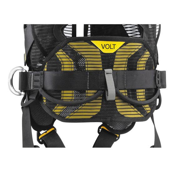 Petzl Volt - Photo of detail