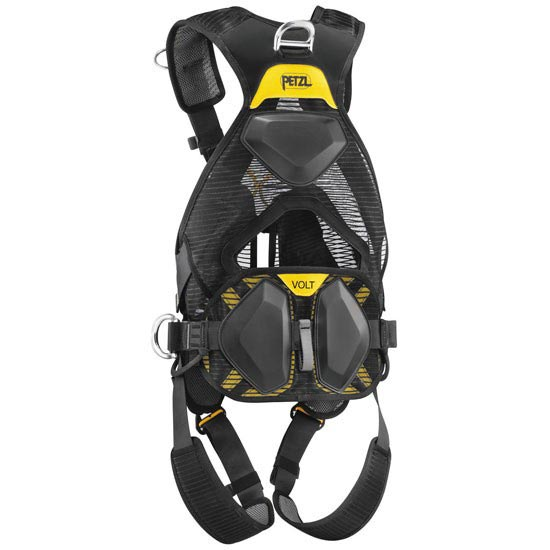 Petzl Volt Wind - Photo of detail