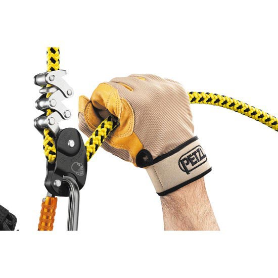 Petzl Zillon 2.5 m - Photo de détail