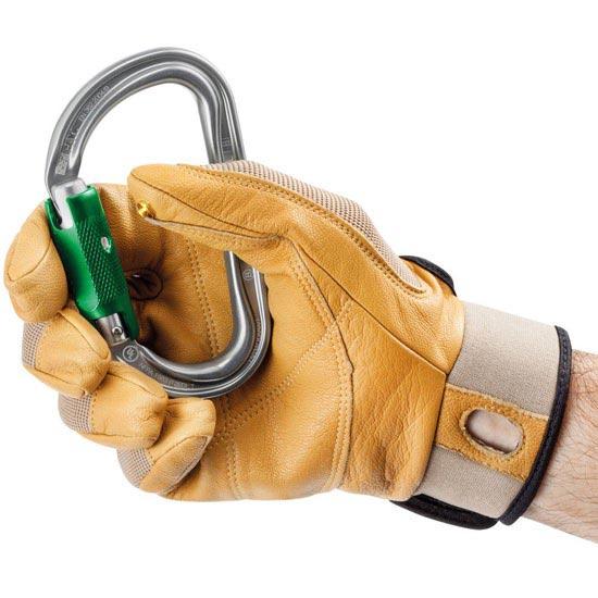 Petzl Am'D Pin-Lock - Photo de détail