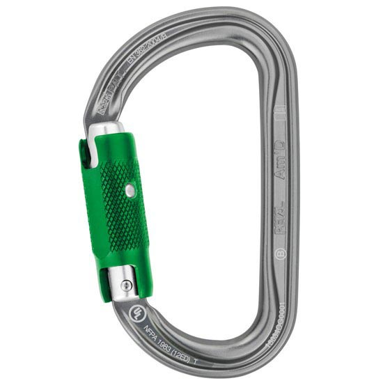 Petzl Am'D Pin-Lock (Pack 10) -