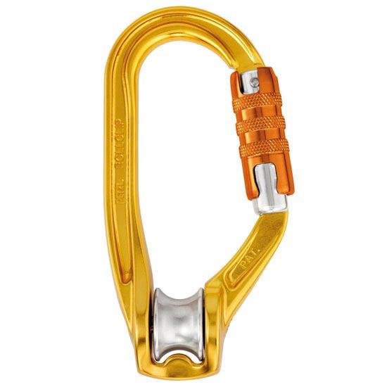 Petzl Rollclip Triact-Lock -