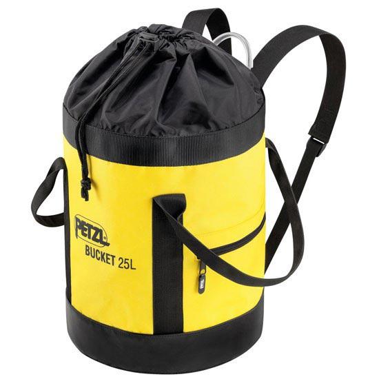 Petzl Bucket 25 L Amarillo -