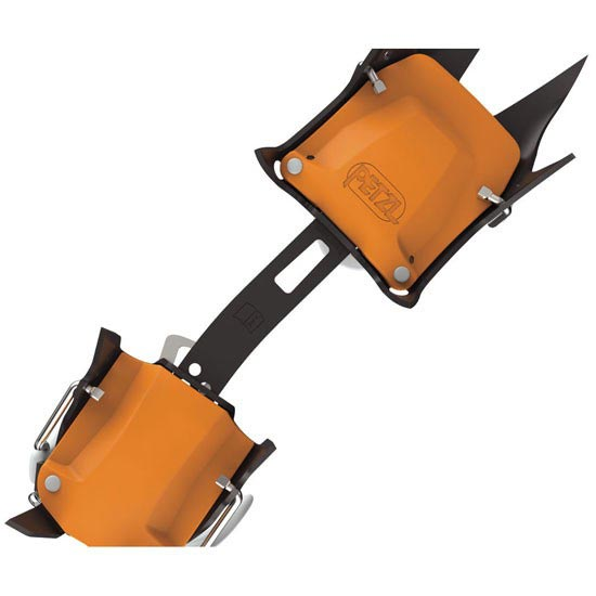 Petzl Irvis Flexlock - Photo de détail