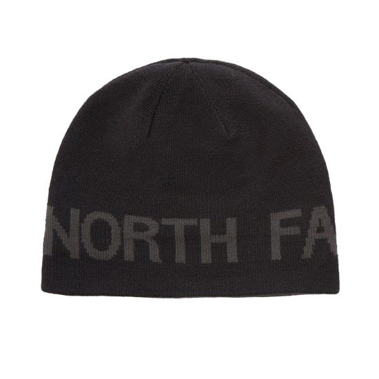 The North Face Reversible TNF Banner Beanie - TNF Black