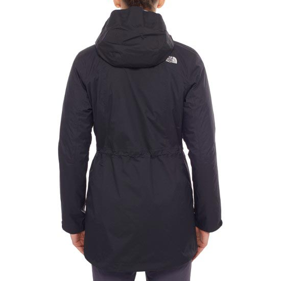 The North Face Solaris Triclimate Parka W - Foto de detalle