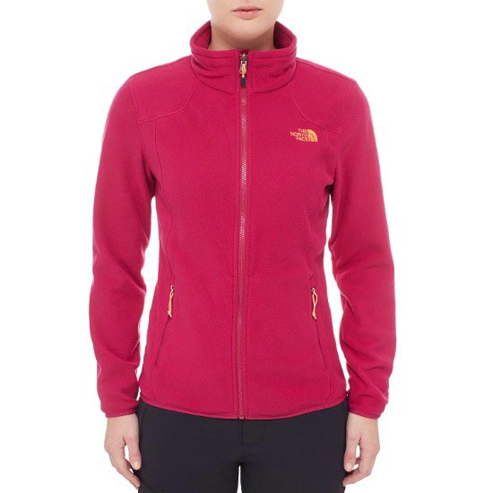 The North Face Evolution II Triclimate Jacket W - Foto de detalle