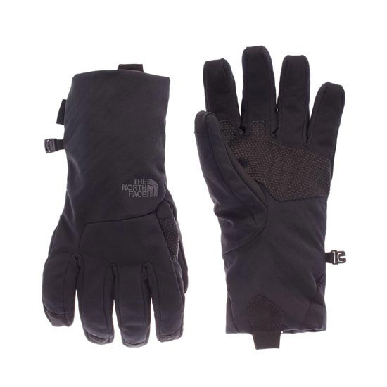 The North Face Apex Etip Glove - TNF Noir