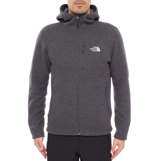 The North Face Gordons Lyons Hoodie - Photo de détail