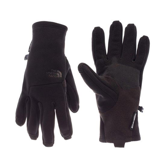 The North Face Pamir Windstopper Etip Glove - TNF Noir