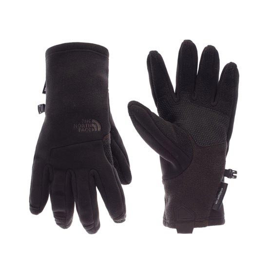The North Face Pamir Windstopper Etip Glove W - TNF Noir