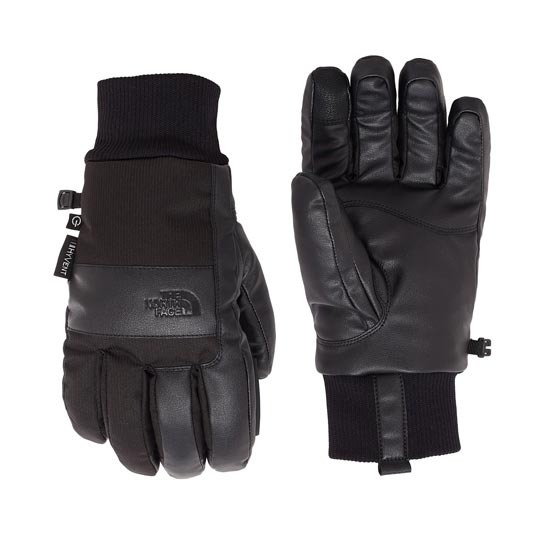 The North Face Freeride Work Etip Glove - TNF Black