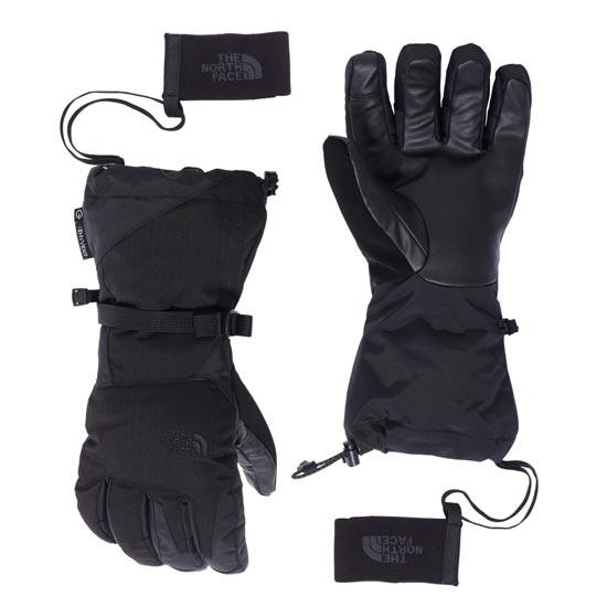 guantes north face etip