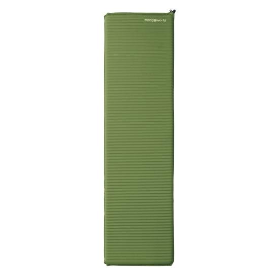 Trangoworld Compact Plus 185x50x3 cm -