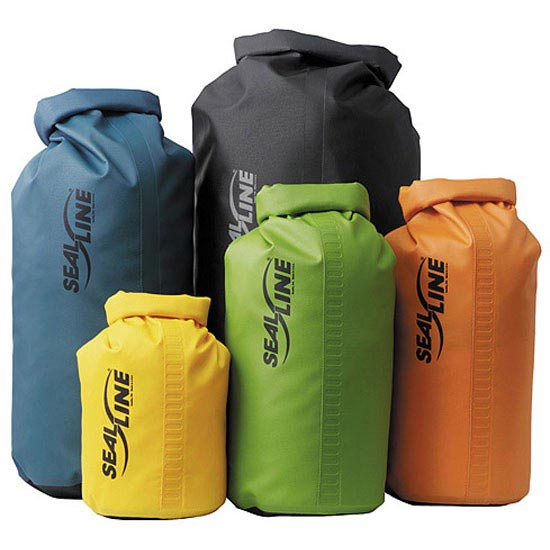 Seal Line Baja 5 L Dry bag - Yellow